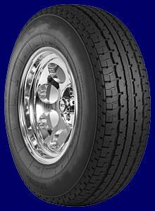 Hercumile ST Tires