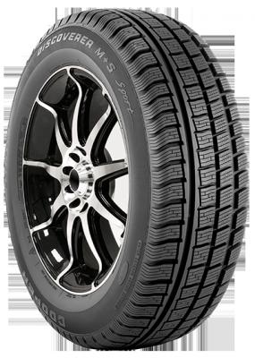 Discoverer M S Sport Tires
