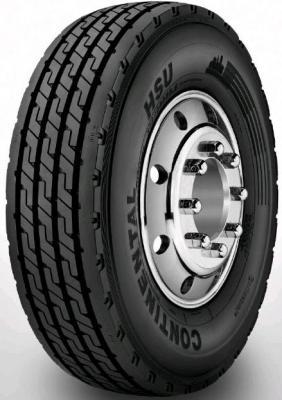 HSU Tires