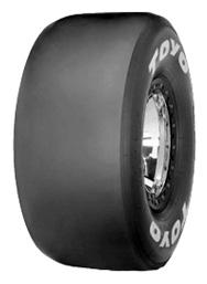Proxes Drag Slick Tires