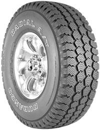 Durango Radial A/T Tires