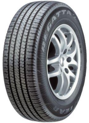 Regatta 2 Tires