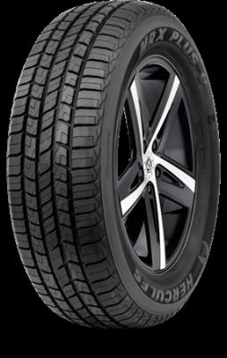 Hercules MRX Plus V Tires