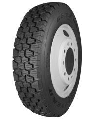 G633 Tires
